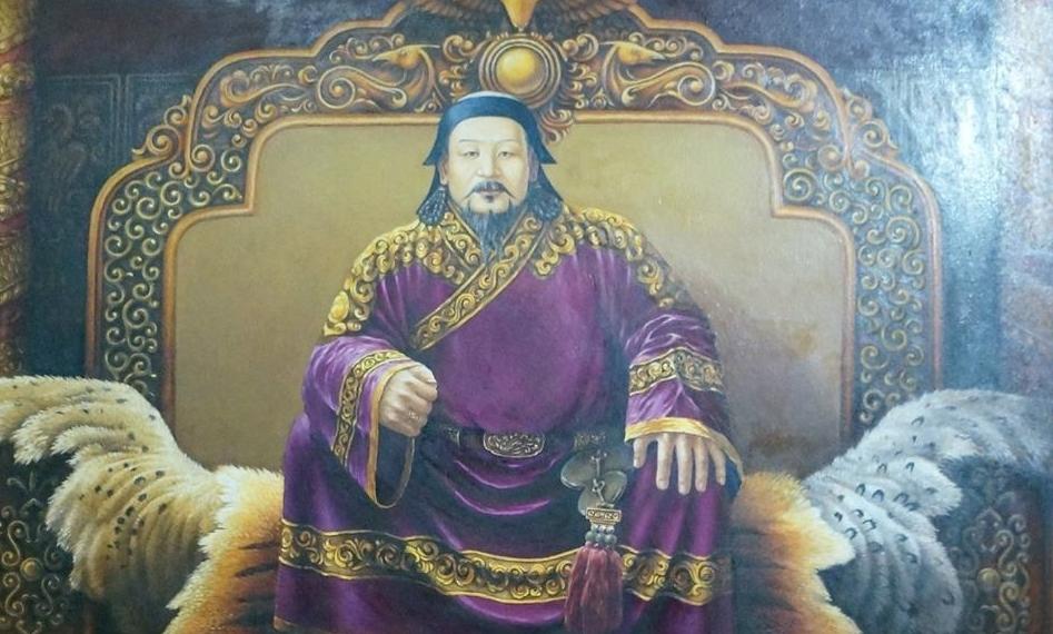 Хубилай хаан ер нь ямар гавьяатай хүн бэ?