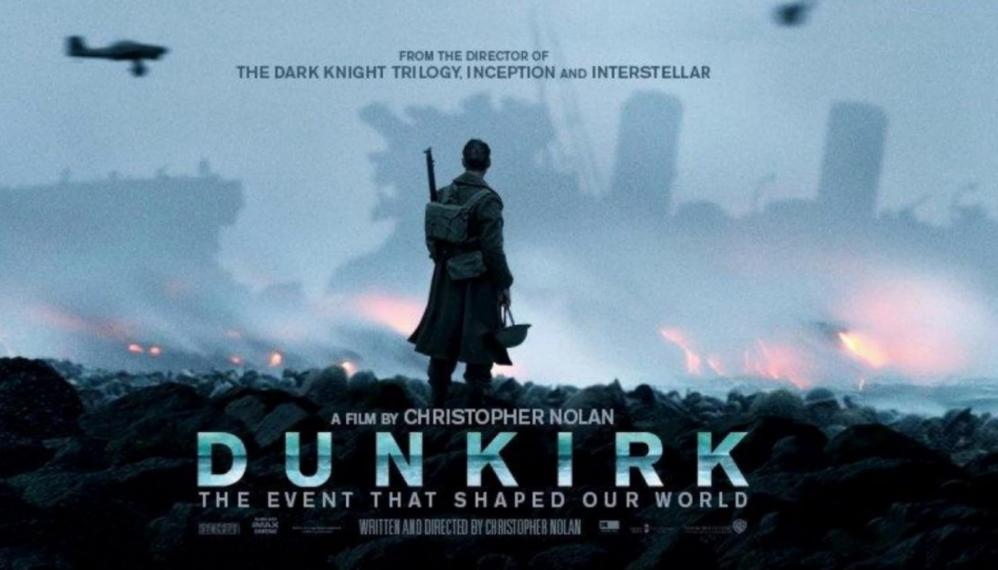 """""""Dunkirk"""" кино Оскарт оролцоход нэг алхам ойртлоо"""