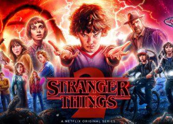 """""""Stranger Things"""" цувралын 3-р бүлэг 2019 онд нээлтээ хийнэ"""