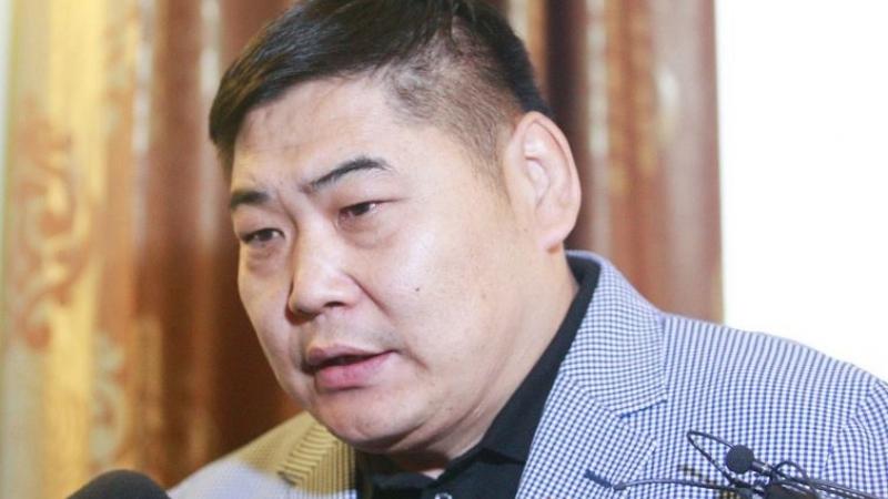 """""""Шогакукан"""" хэвлэлийн газар Кёкюшюзан Д.Батбаяраар дамжуулан монголчуудаас уучлал гуйжээ"""