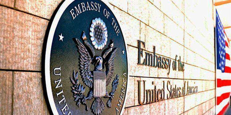 АНУ-аас Монгол улсад суугаа ЭСЯ-наас н-2 виз мэдүүлэх ерөнхий журмыг гаргажээ