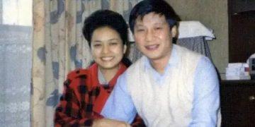 Ши Жиньпин Пэн Ли-Юань нарын хайр дурлалыг онцлов