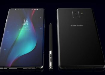 Танилц: Samsung Galaxy Note9
